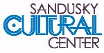 Sandusky Cultural Center - logo