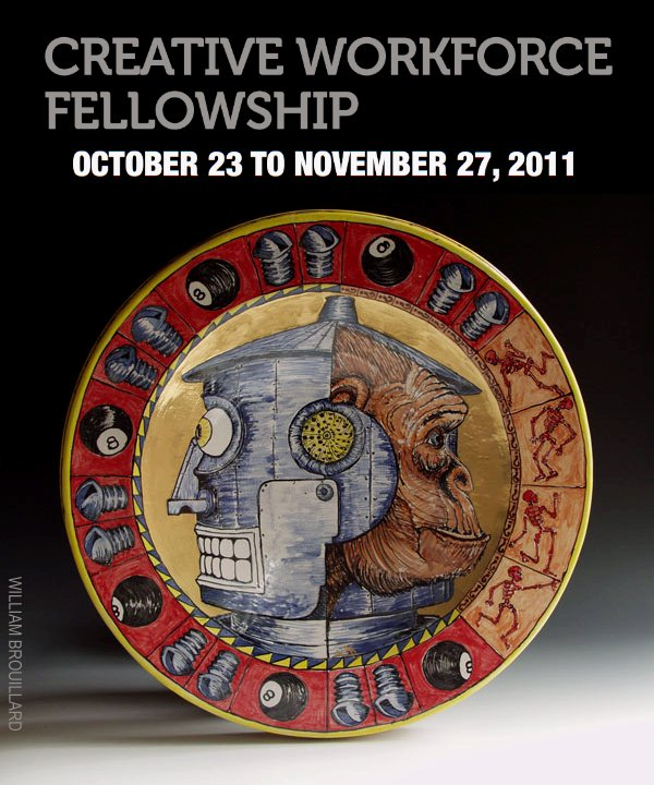 Creative Workforce